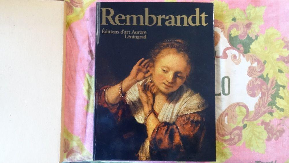 Rembrandt Рембранд