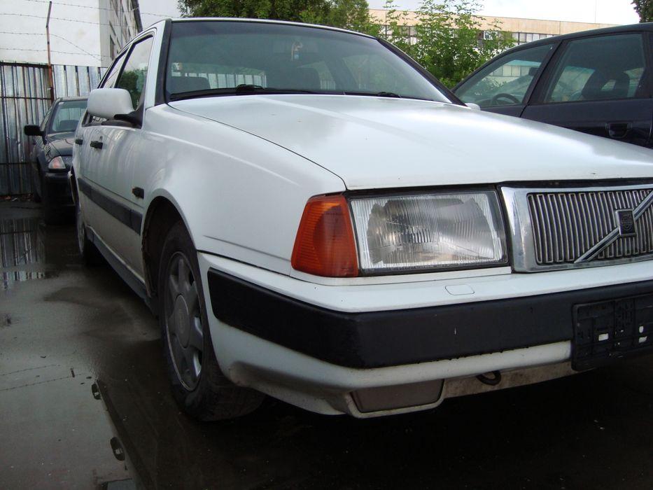 Volvo 460 бензин части