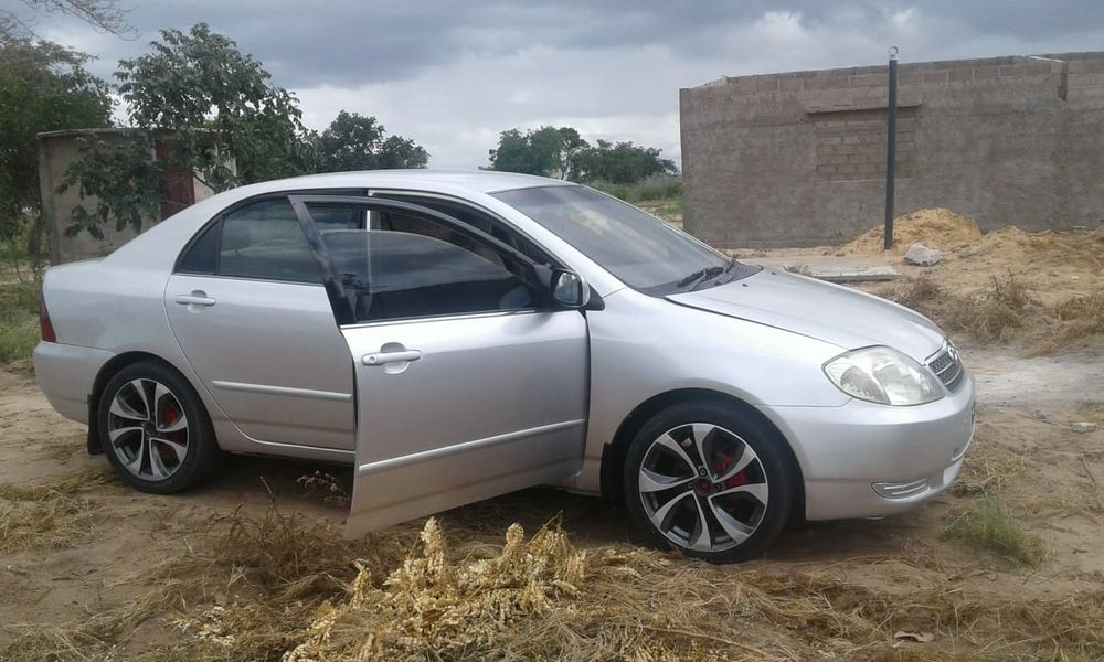 Toyota Corolla Xicova
