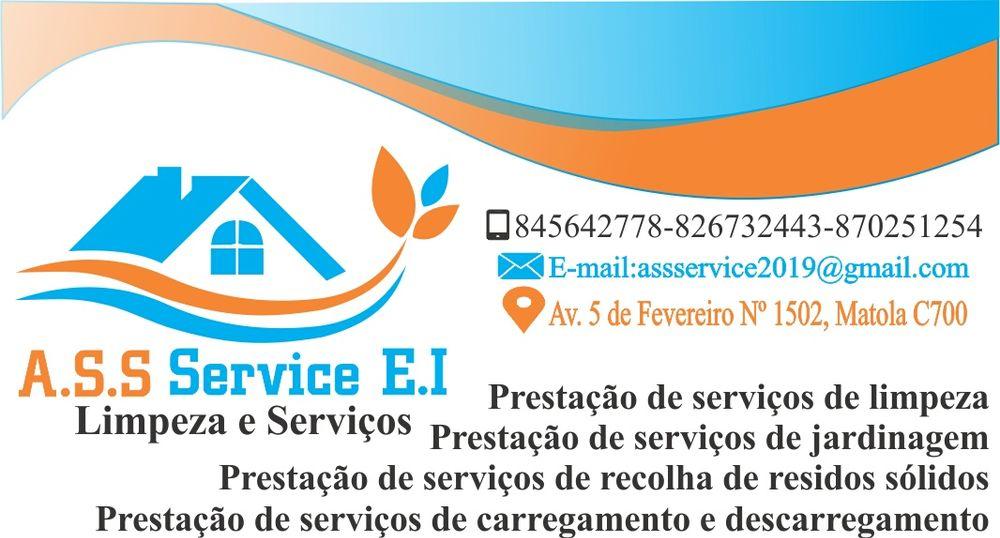 ASS Service E.I