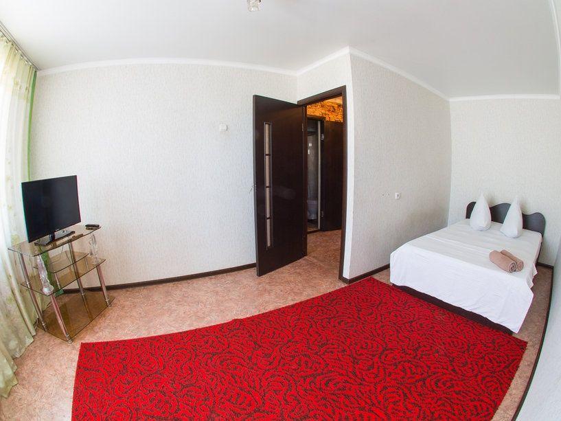 Уютная квартира в центре ул. Баймагамбетова
