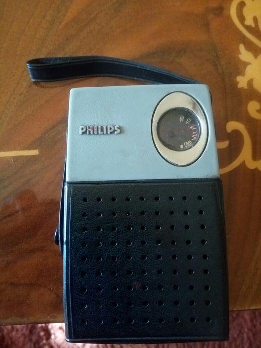 Aparat radio portabil Philips 15RL035