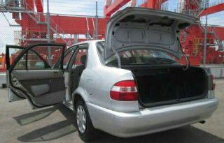 Toyota Carina E a venda
