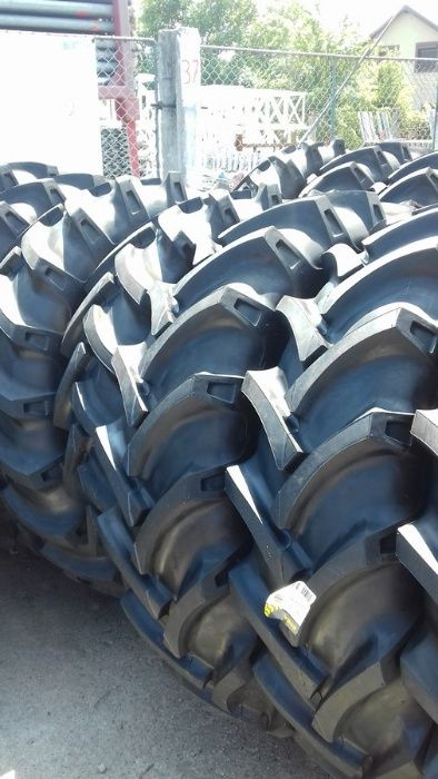 anvelope noi 16.9-34 ozka cauciucuri cu 10 pliuri garantie 2ani