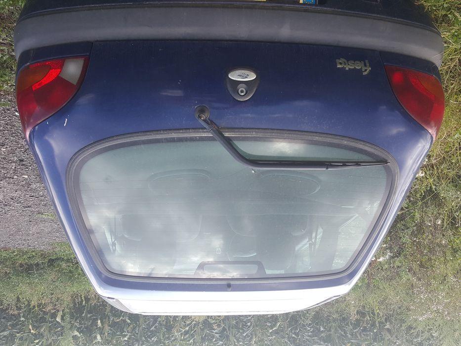 Haion Ford Fiesta, luneta geam Ford Fiesta, an 1996-2001