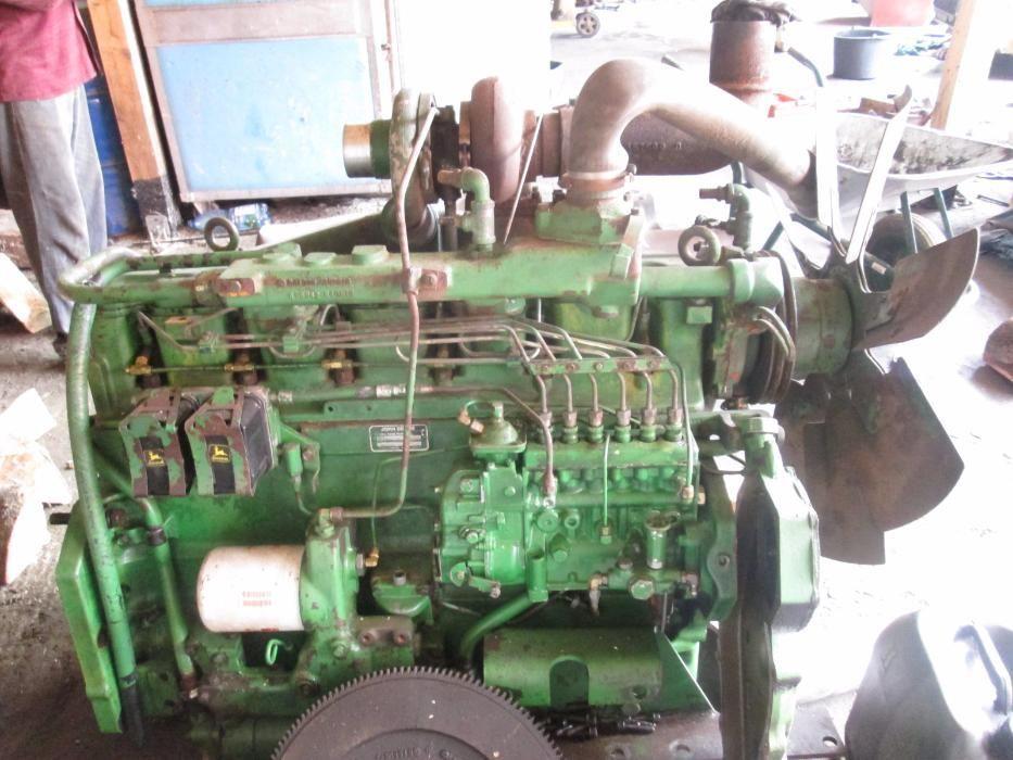 Piese de motor John Deere 6619AE-03