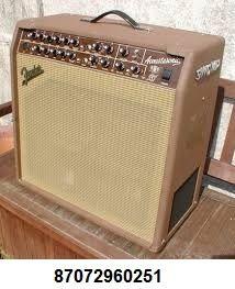 комбо для акустической гитары Fender Acoustasonic SFX