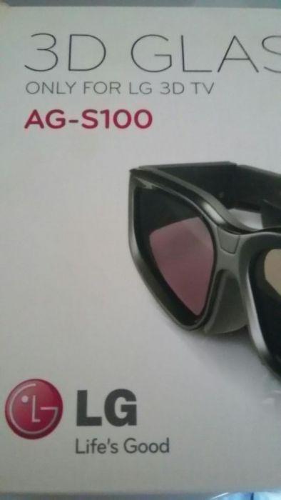 3 D очки продам