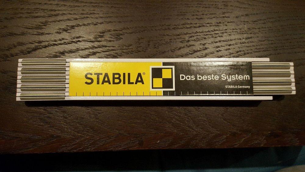 Дърводелски метър Stabila Serie 6000 (50 бр.)