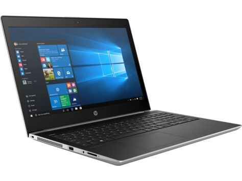 HP Probook 450 G5 Intel Core i5-8250U 4GB DDR4 2400MHz 1 DIMM 500GB