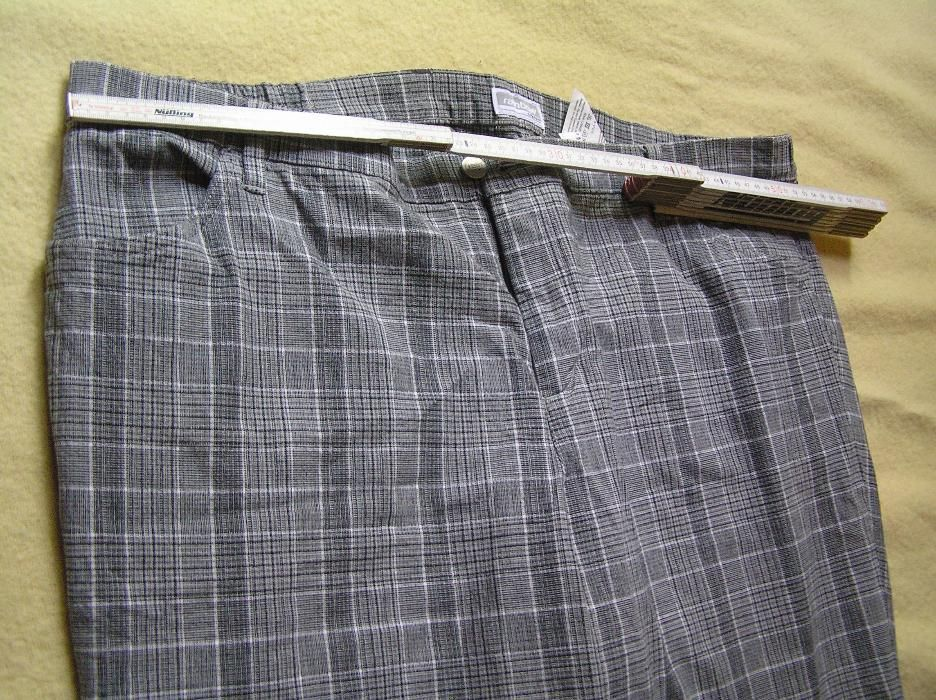 pantaloni elastici si comozi mas 58/3XL