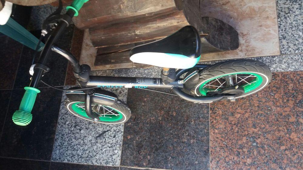 Vind bicicleta fara pedale