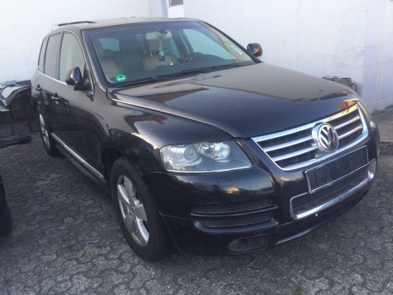 Dezmembrez Volkswagen Touareg 2005 Diesel
