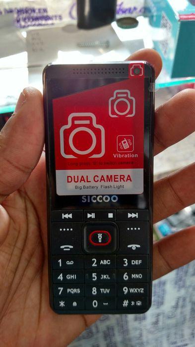 Câmera dupla Polana - imagem 1