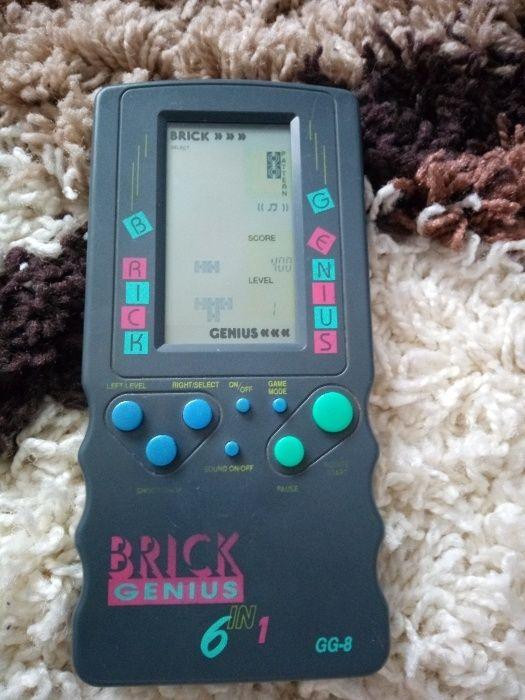 Brick Genius 6in1