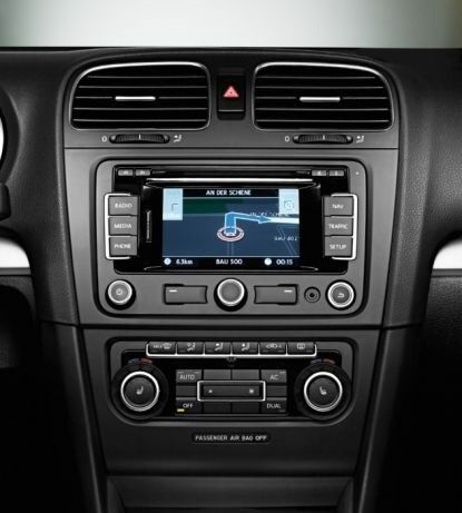 SD Card RNS315 VW Tiguan Passat Seat Skoda Amundsen+ harta Eu+Romania