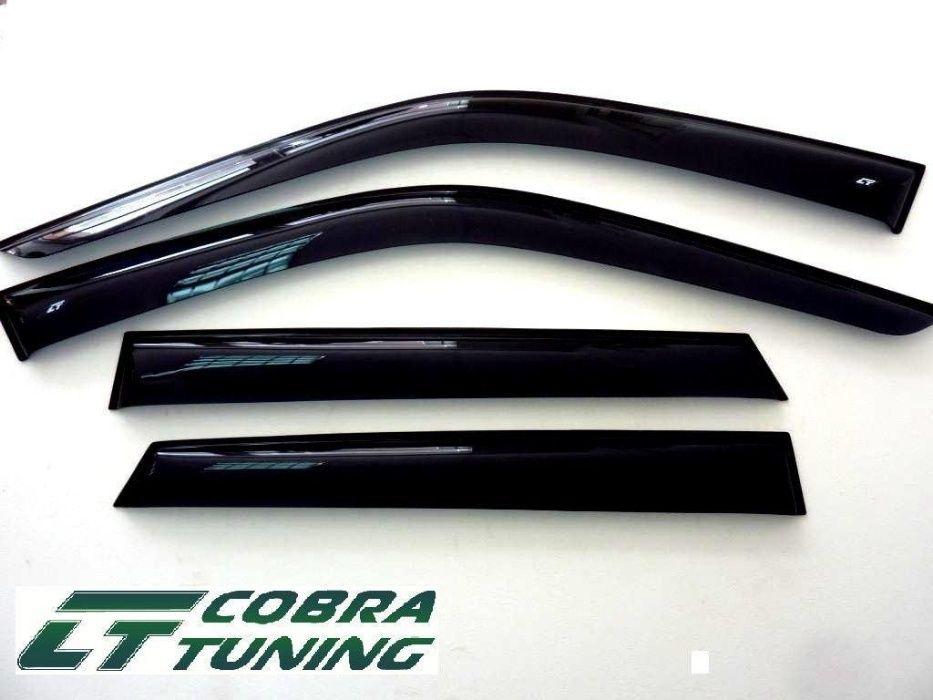 Ветровики окон Cobra Tuning