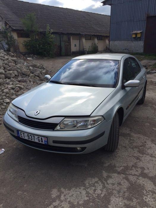 Dezmembrez Renault Laguna 2 1.9 cdi