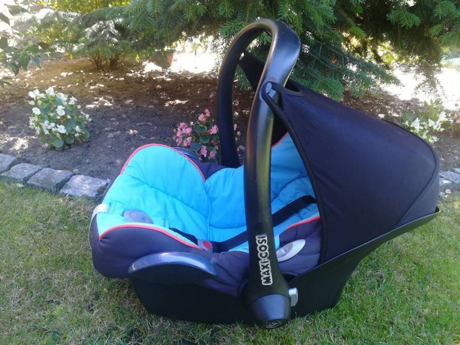 Бебешко кошче за кола Maxi-Cosi
