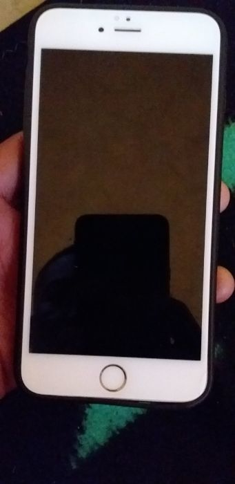 Vendo meu iPhone 6plus 16G