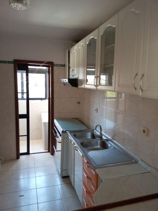 Arrendamos Apartamento T2 Condomínio Jardins de Talatona