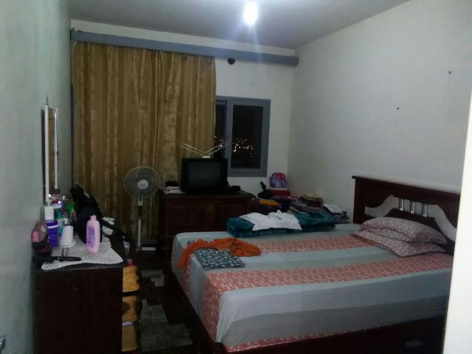 Apartamento avenda na karl max