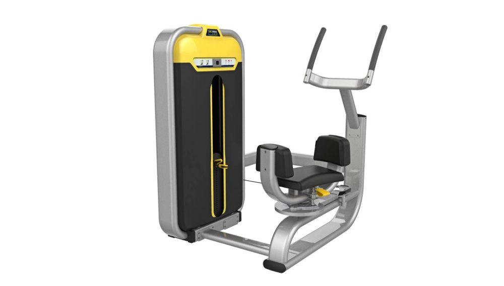 Maquinas de ginasio com tecnologia de ponta BMW serie