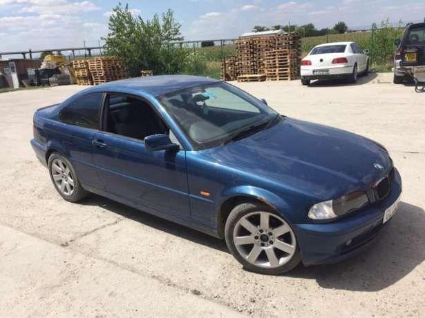 Piese din dezmembrari BMW Seria1, Seria 3, Seria 5, Seria 6, Seria 7 Craiova - imagine 4
