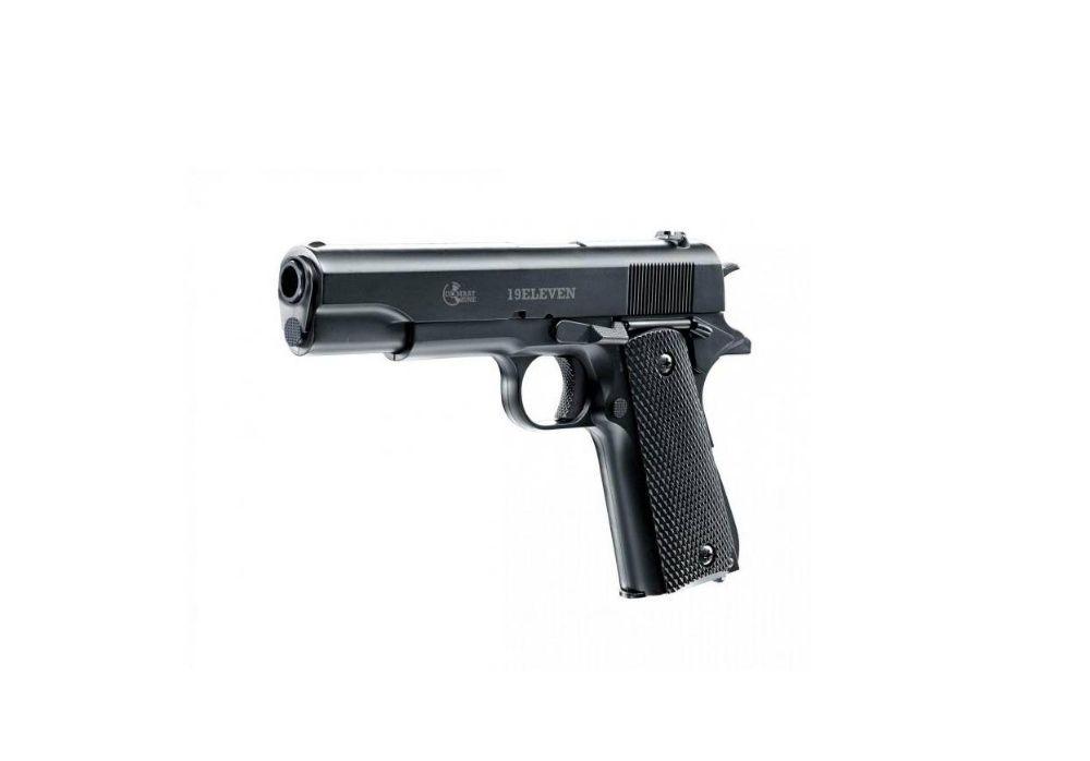 Pistol Airsoft Combat Zone 19 Eleven Umarex