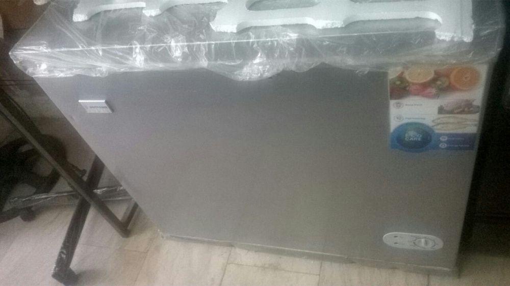 Vendo congeladores Bairro Central - imagem 3