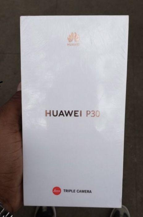 Huawei P30 Normal na caixa selada