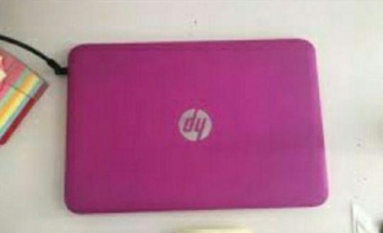 Portatíl Dell & Hp