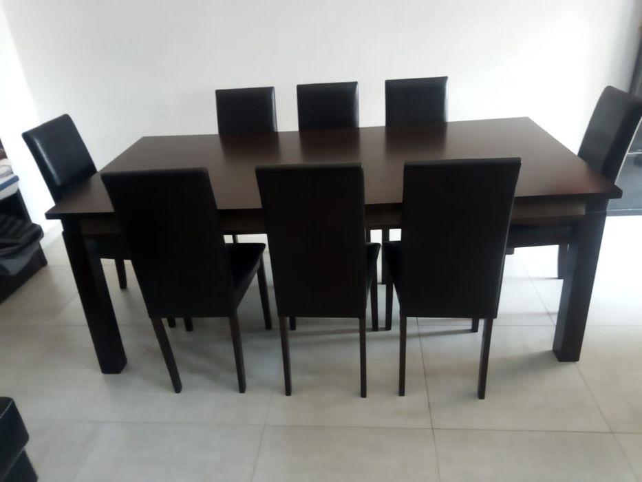 Mesa de 8 lugares Sommerschield - imagem 4