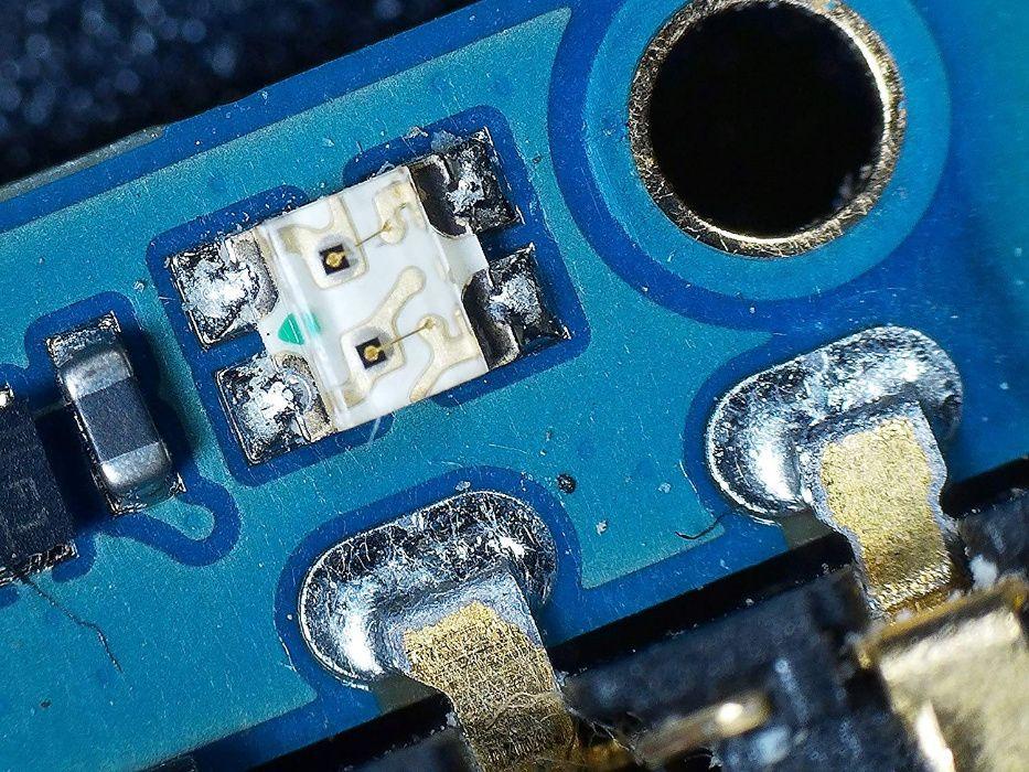 Метален дигитален микроскоп с 5 инча дисплей 1080P HDMI/AV гр. Варна - image 7