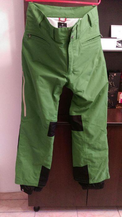 Pantalon schi/ski Cross