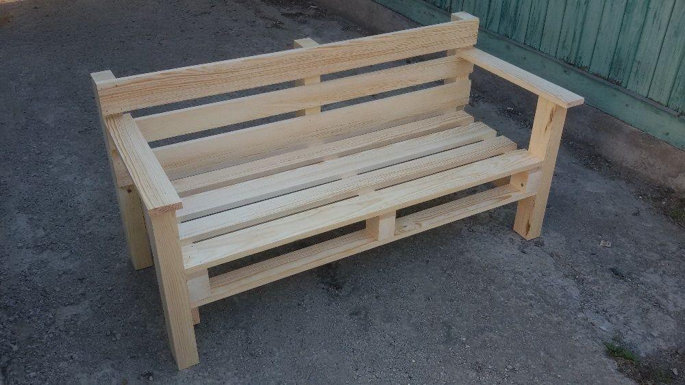 Уникални мебели от дърво по ваша и наша идея!