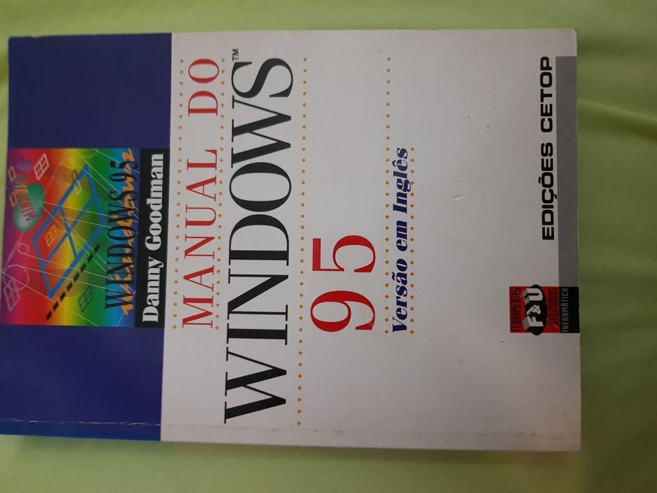 Manual do Windows 95