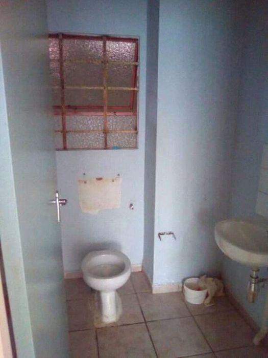 Vendo apartamento no projeto nova vida Fase um