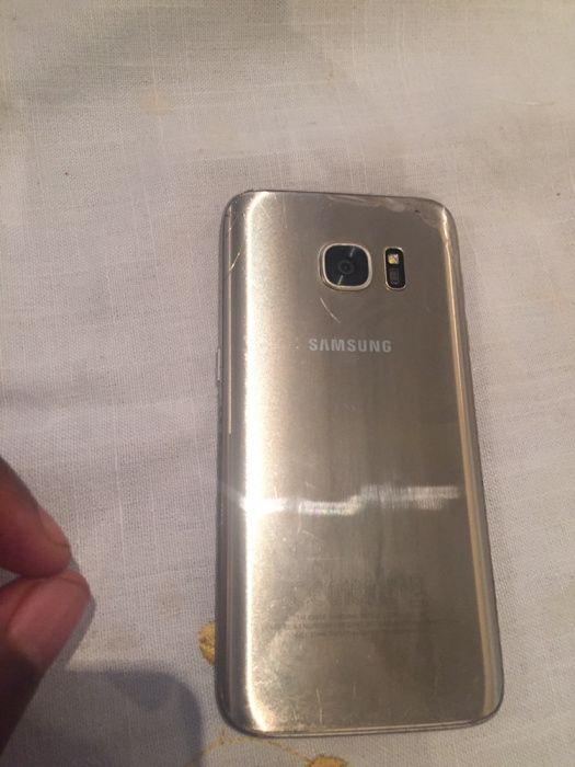 Samsung Galaxy s7 32 GB Kilamba - Kiaxi - imagem 2