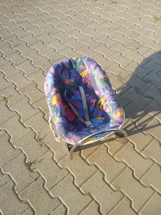 Scoica/scaun pentru bebe