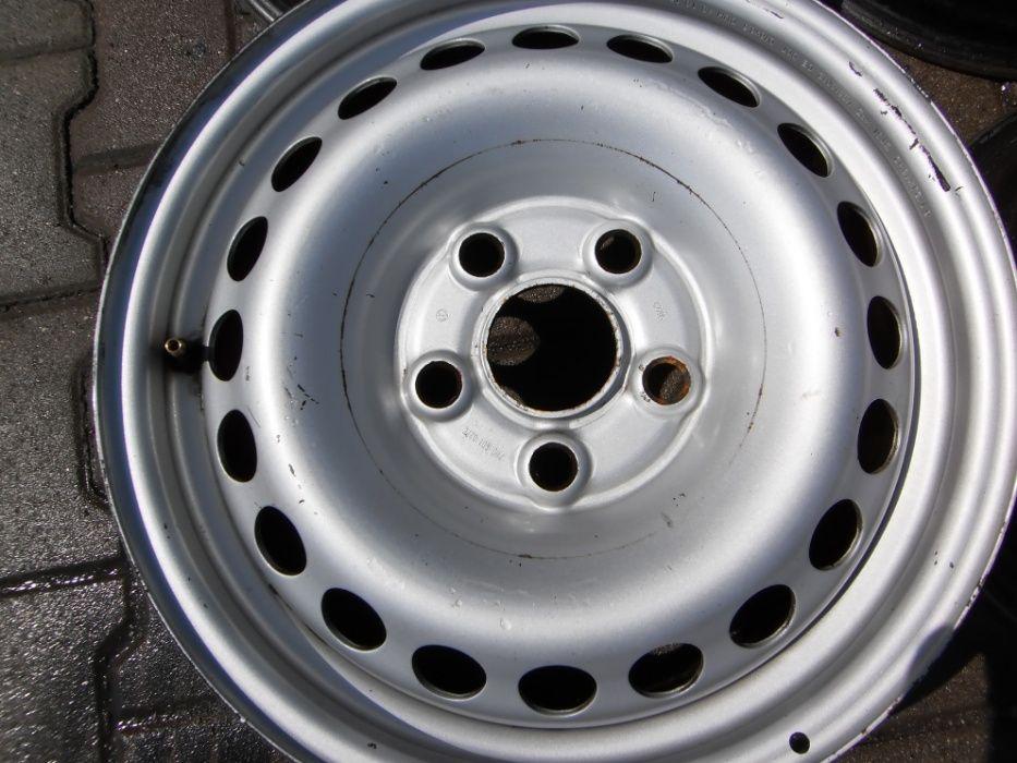 Jante Tabla Mercedes Vito/Opel Vivaro/VW T5/Renault Trafic Bucuresti - imagine 2