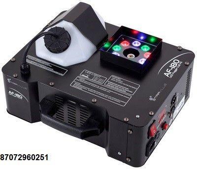 Дым машина со светодиодами Германия Starville AF180(425