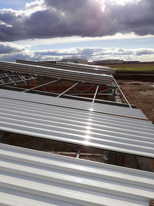 hale metalice structuri metalice complete stoc livram in toata tara