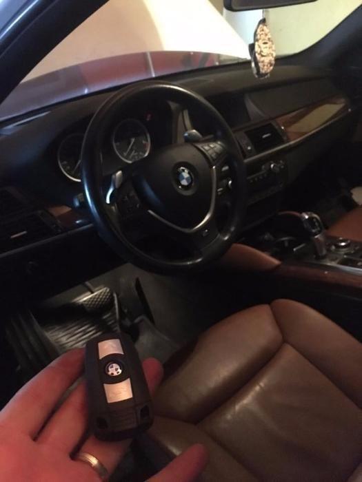 Cheie diamant BMW e46, bmw e39, bmw x5 programare inclusa 399 ron