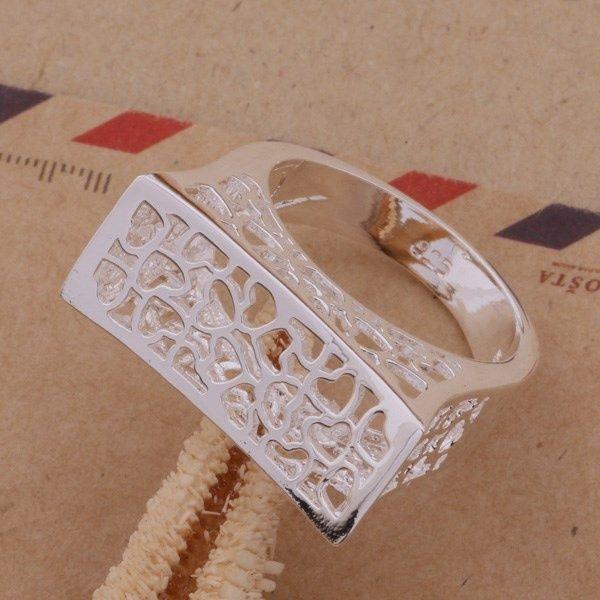 ARG232,inel argint 925, nou/marcat, masiv, deosebit