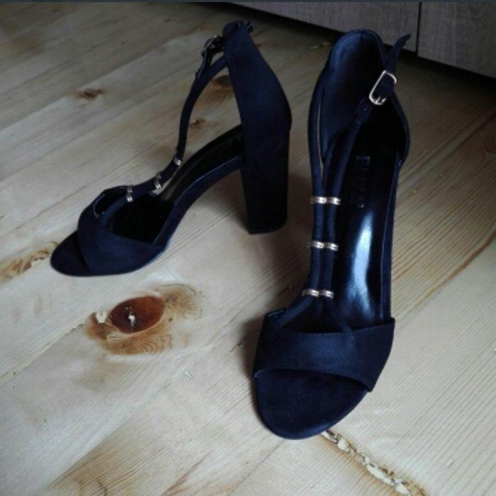 Елегантни летни сандали