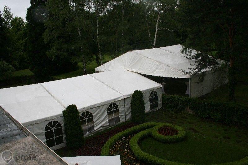 Шатри под наем! Професионални шатри за сватба,събитие и парти... гр. София - image 6