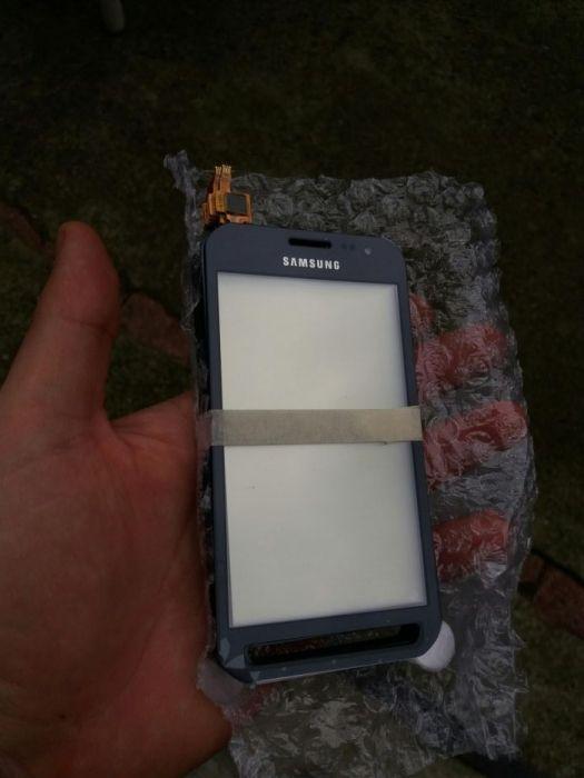 Touchscreen/Digitizer fara display Samsung G388f/Xcover 3 nou