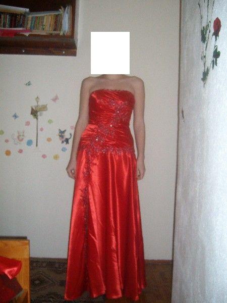 Абитуриентска (бална) рокля