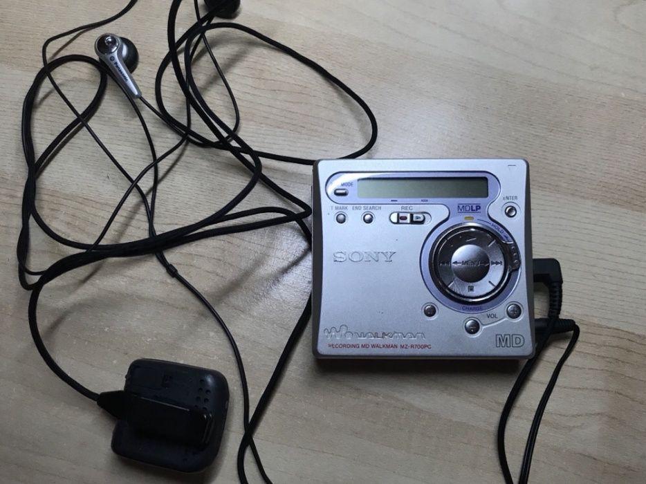 Sony MD Minidisc